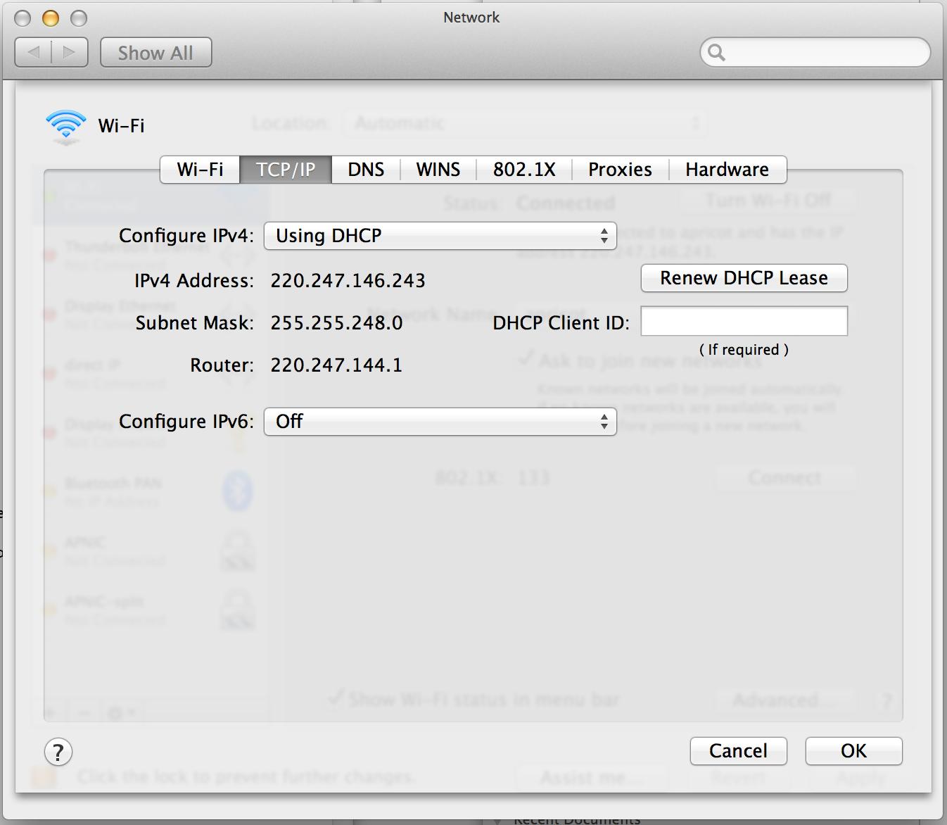 Literally IPv6 | blabs apnic net